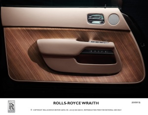 Rolls Royce Shereen Shabnam