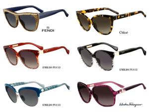 Shereen glasses