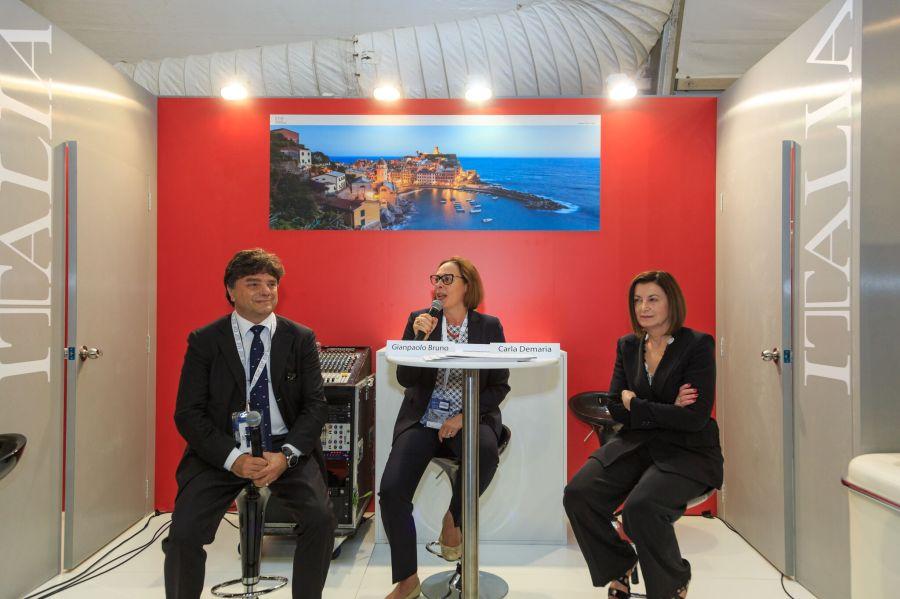Gianpaolo Bruno, Valentina Setti, Carla Demaria_preview