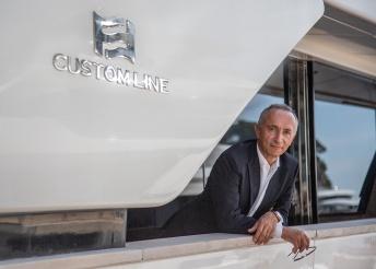 Alberto Galassi_CEO_Ferretti Group