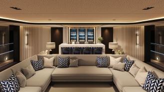 Benetti BNow 63 Interiors (7)