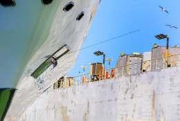 Benetti Launches Giga Yacht FB275 (1)